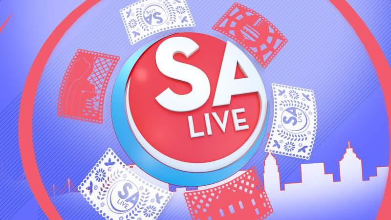 SA Live : May 07, 2021