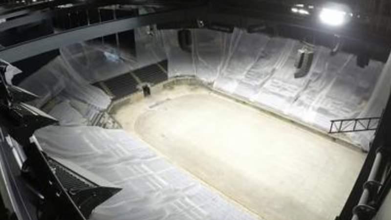 Rodeo Spotlight: Laying down the dirt at the AT&T Center | SA Live | KSAT12