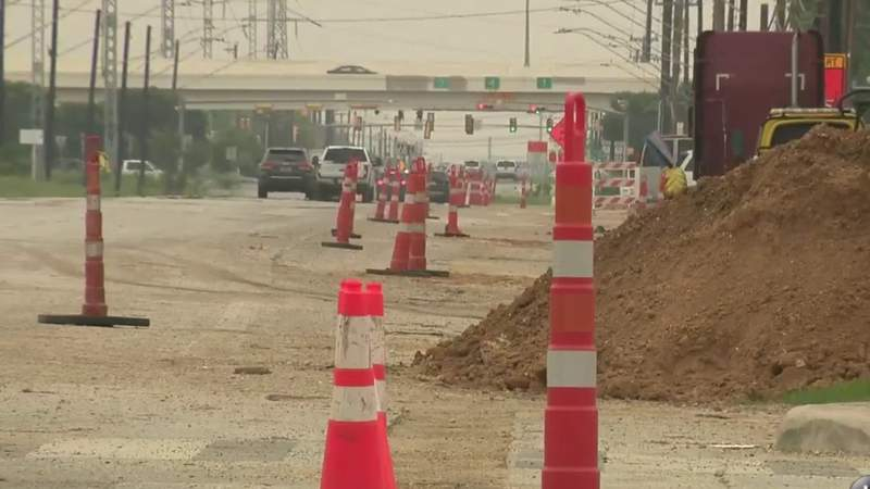 Public can weigh in on whether to fund dozens of proposed San Antonio transportation projects