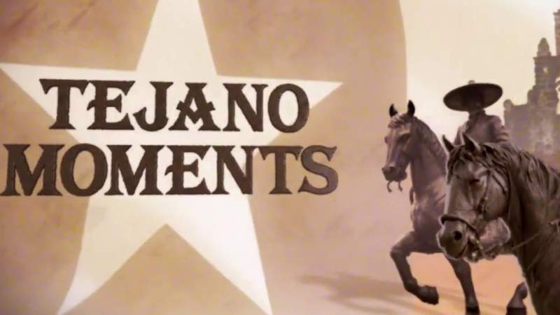 Tejano Moments: The role of Tejanas during Battle of The Alamo is often overlooked in history