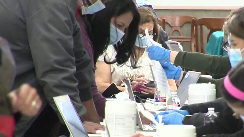 South Side officials partner to deliver COVID-19 vaccine