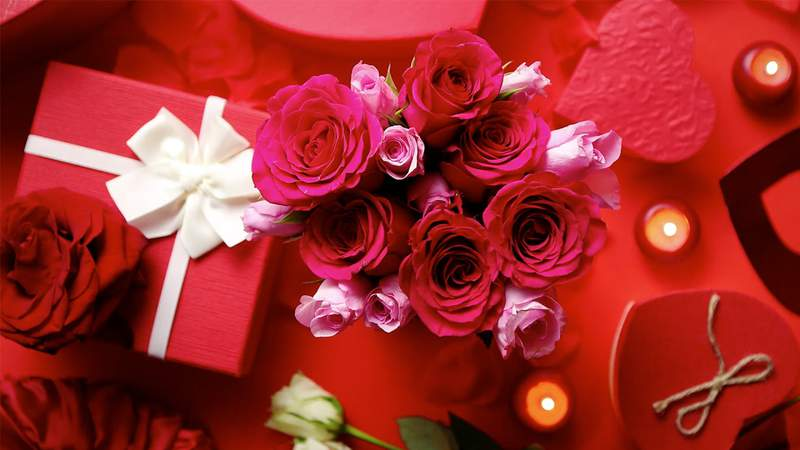 Look and feel your best for Valentine's Day | SA Live | KSAT12