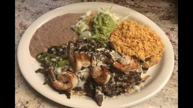 Photo: El Burrito Wey Estilo Jalisco/Yelp