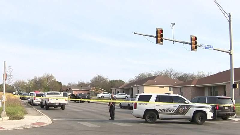 GF Default - Neighbors angry after Northeast Side shooting