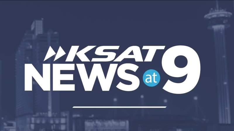 GF Default - KSAT News at 9: 12/11/19