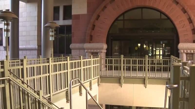 Bexar County magistrate judge tests positive for coronavirus
