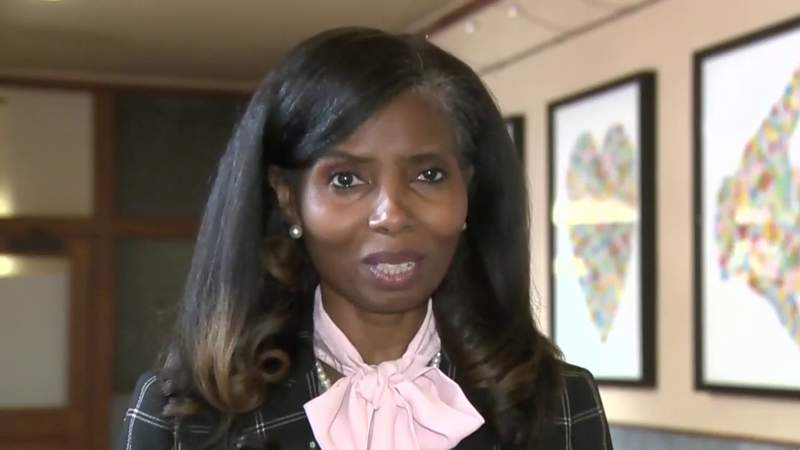 Bexar County Children's Court to have first female, Black associate judge