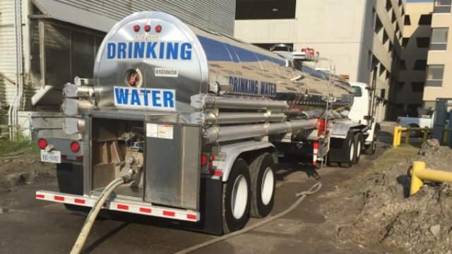 Photos courtesy of San Antonio Water System.