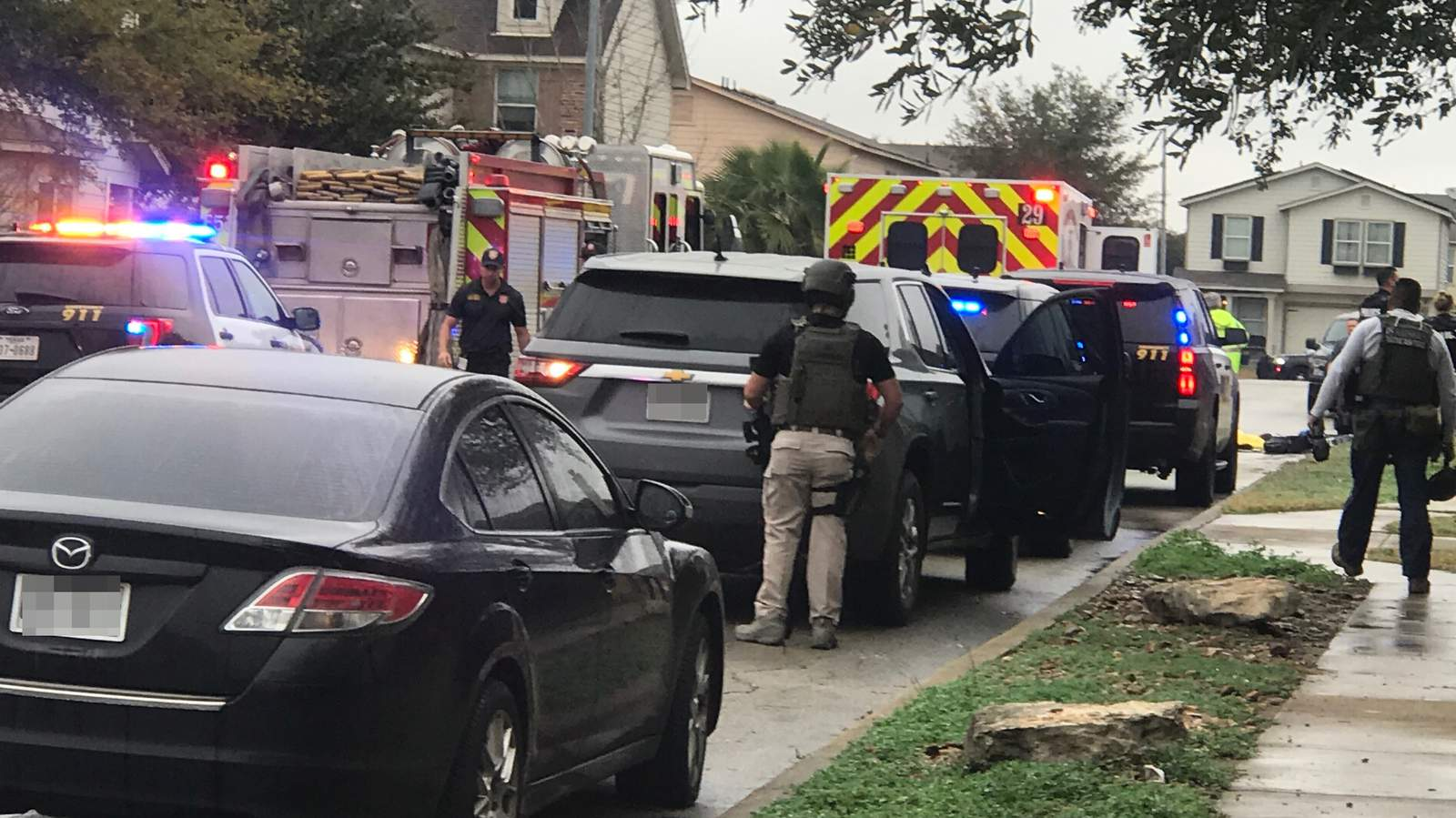 Law enforcement officers in Bexar County have shot, killed more people in 2020 than 2019, records show