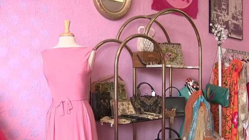 Funding runs out to help small businesses in San Antonio recover from pandemic