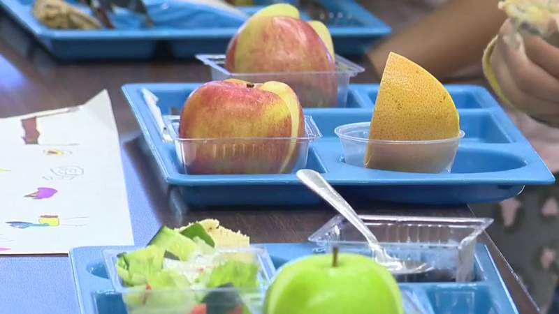 USDA proposes changes to school lunch program requirements