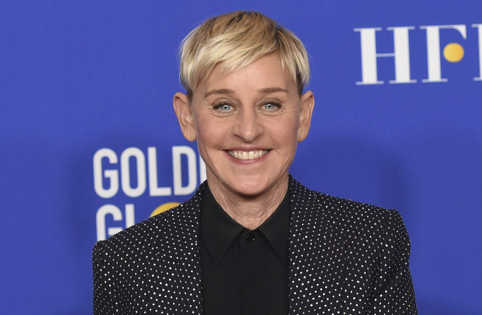 Dressed Up Like Ellen For Halloween 2020 DeGeneres vows candor as clouded talk show charts its return