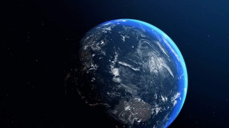 'It is our responsibility to be stewards of the Earth': Here's why it's important to take care of our planet