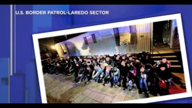 Laredo, Del Rio mayors react to Governor's disaster declaration on the border