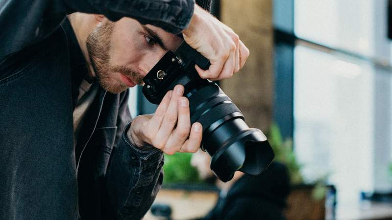 Learn the basic foundations of photography and editing with this 15-course training bundle.