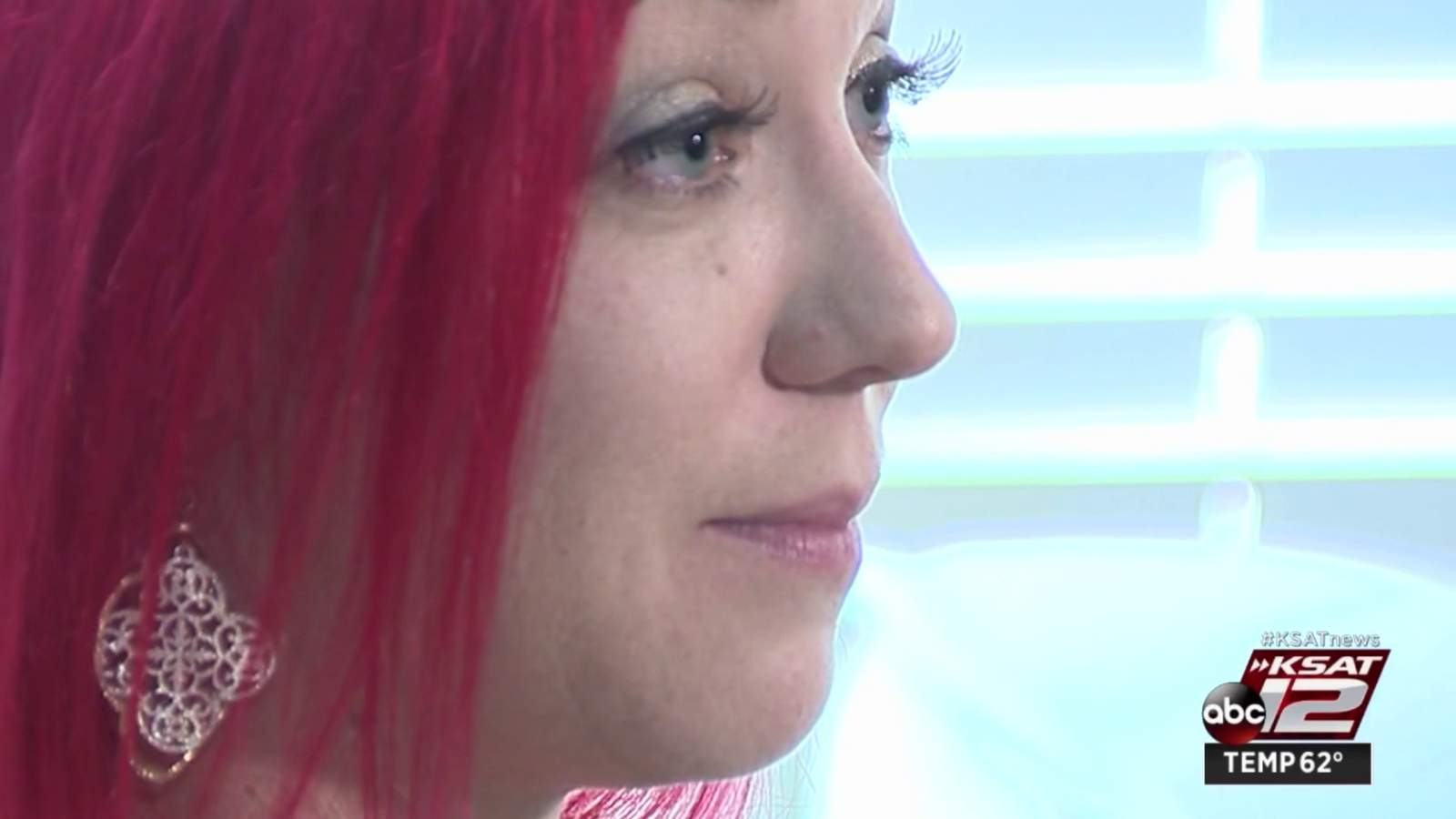 'My Prince Charming turned into a monster': Local woman survives sex trafficking