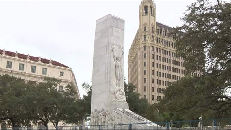 New Alamo Plan moves ahead with City Council approval