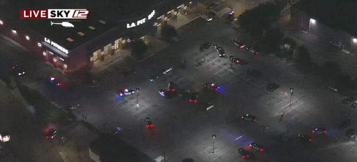 San Antonio Police have identified a man shot and killed at a North Side gym Friday.