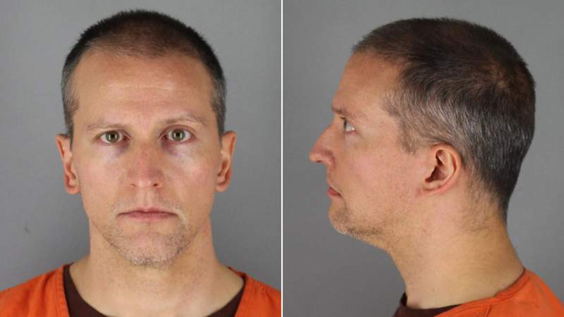 Before he knelt on Floyd's neck, Derek Chauvin was the subject of 18 prior complaints filed against him with the Minneapolis Police Department's Internal Affairs. Chauvin is charged with third-degree murder and second-degree manslaughter in connection to the death of George Floyd.