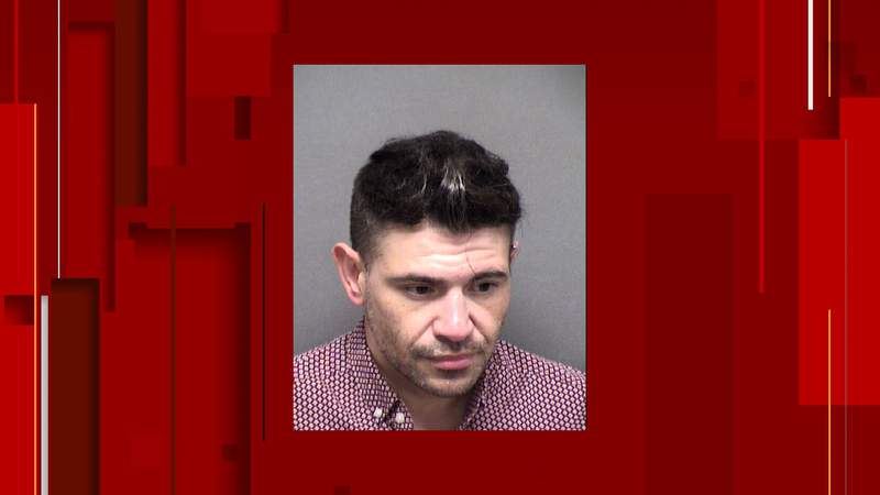 According to Bexar County court records, Bren Garza, 39, was arrested and charged with arson of a habitation, a first-degree felony.