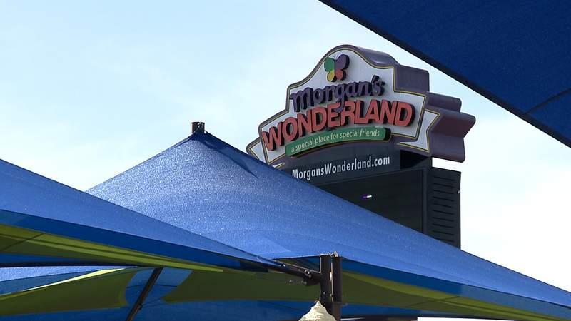 Morgan's Wonderland image.