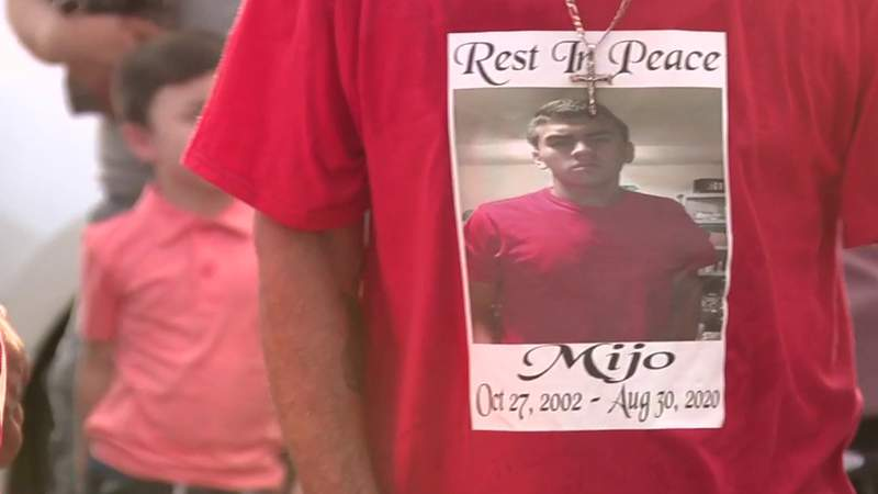 Family searches for justice after deadly drive-by shooting