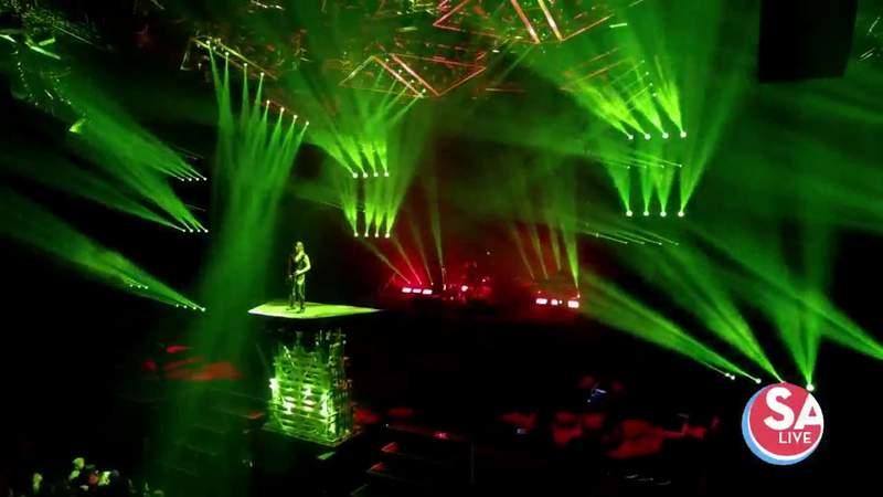 GF Default - Trans-Siberian Orchestra?s 2019 winter tour brings back ?Christmas Eve & Other Stories' | SA Live | KSAT12