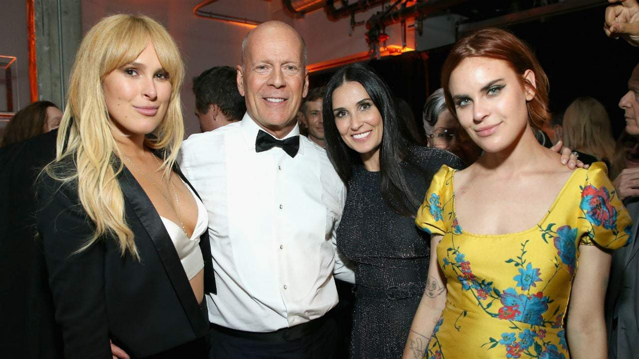 Scout Bruce Willis Daughters