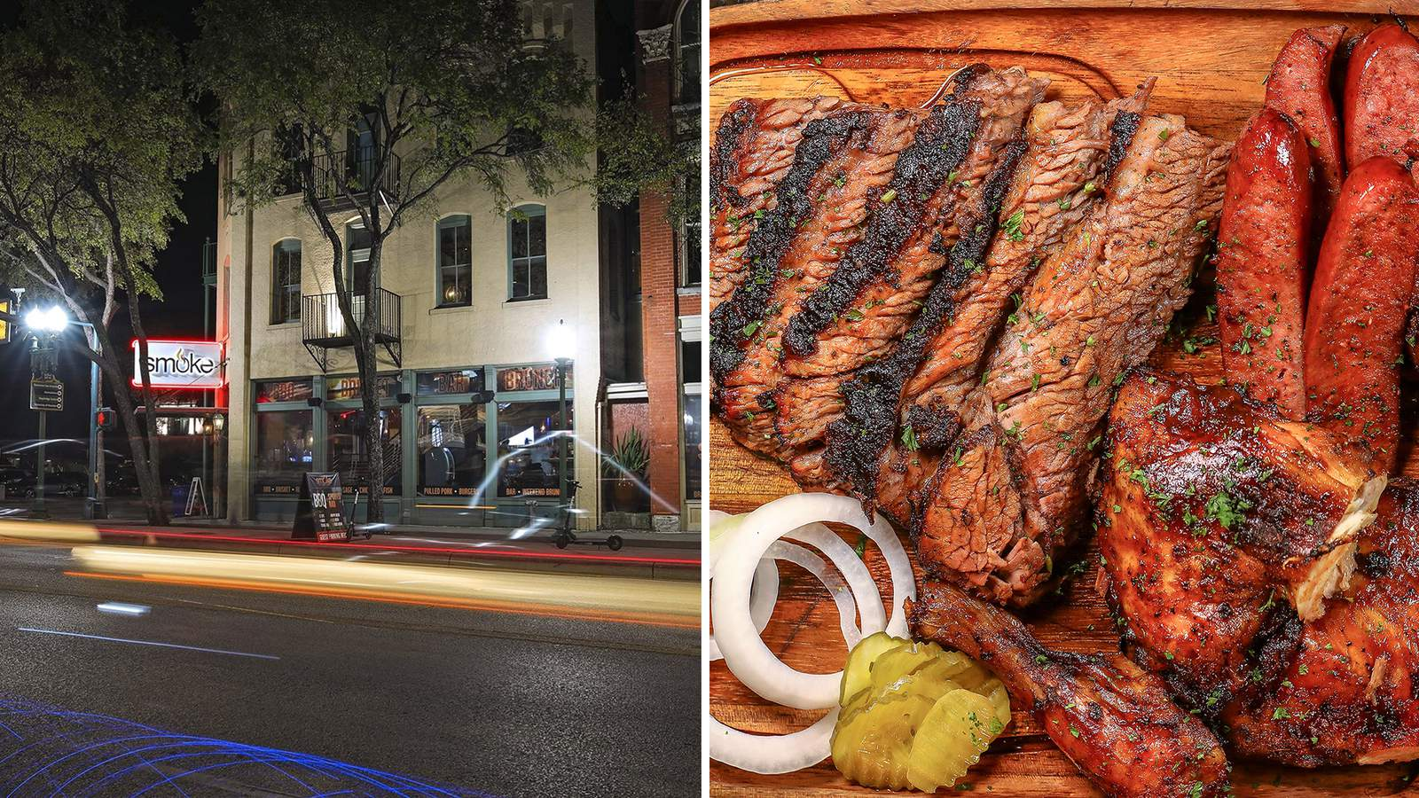 Popular San Antonio Bbq Joint Closes Its Doors Opens At New Location This Weekend
