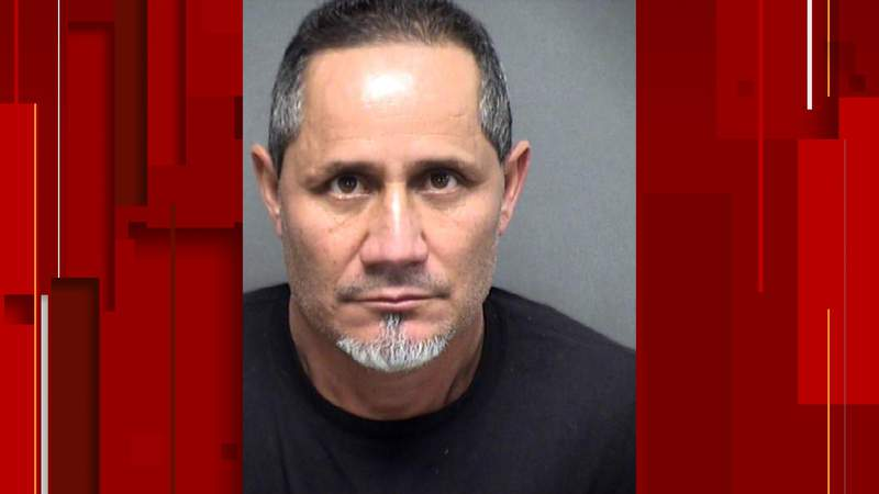 Sergio Vasquez, 50, is charged with intoxication manslaughter in the death of Wayne Willett.
