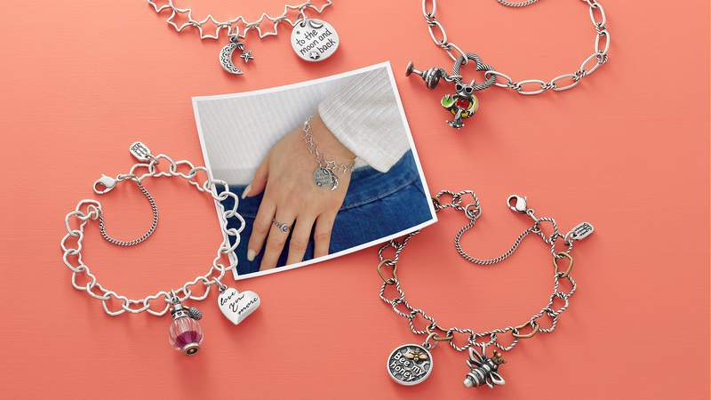 James Avery Artisan Jewelry.