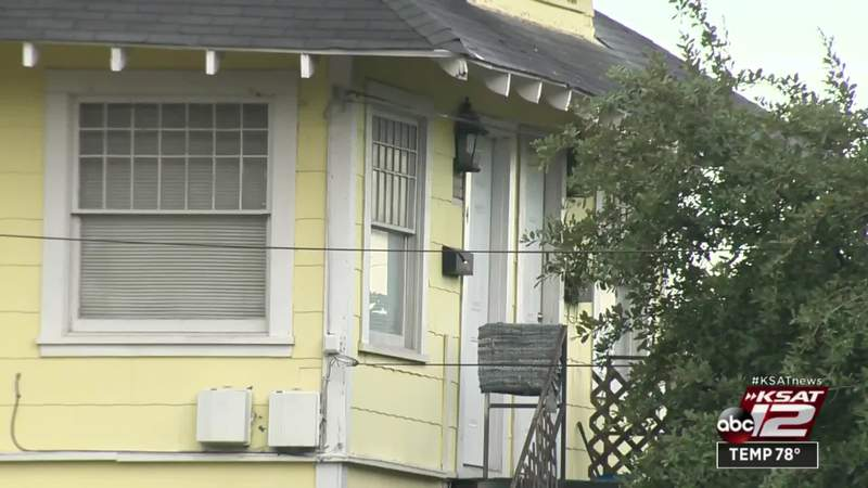 San Antonio's Emergency Housing Assistance Program has more than $50 million available to help families