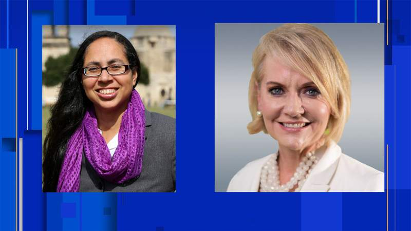 Two women join Bexar County Commissioners Court, marking first instance in decades