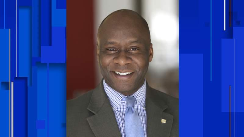 Claude A. Jacob has been named the new director of the San Antonio Metropolitan Health District.
