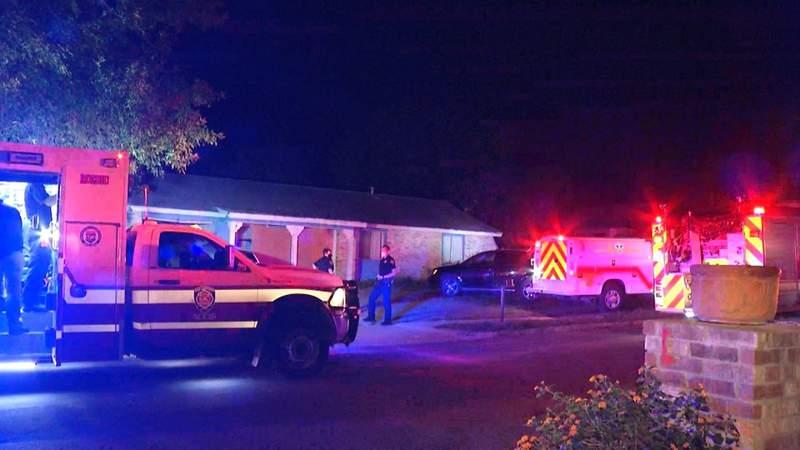 Man shot while walking through Northeast side neighborhood, police say