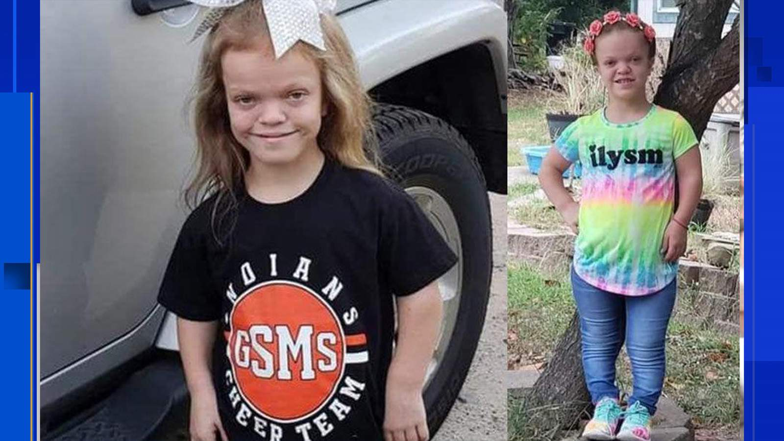 Amber Alert Discontinued For Abducted 14 Year Old Texas Girl