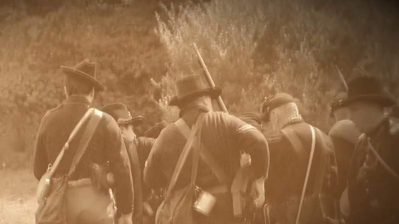 Learn more about the first revolutions of Texas that took place before the actual Texas Revolution
