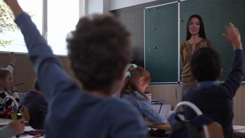 Educators have mixed feelings about returning to the classroom