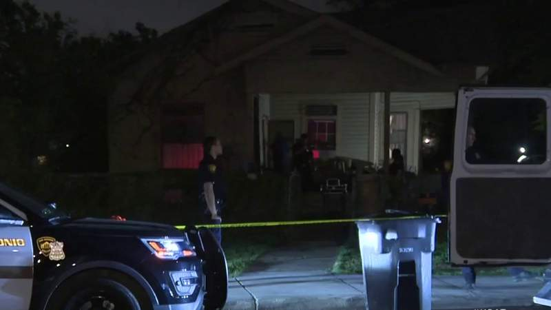 Medical examiner identifies teen shot dead in East side home