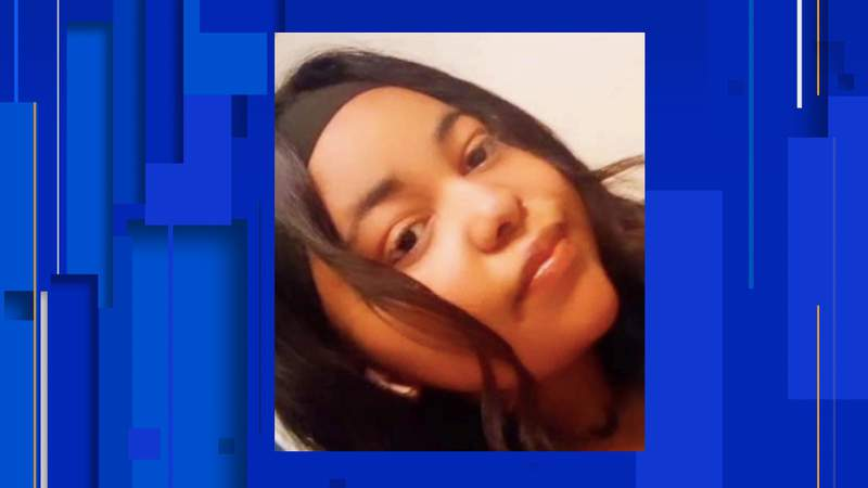 SAPD searching for 18-year-old Chloe Necole Allway