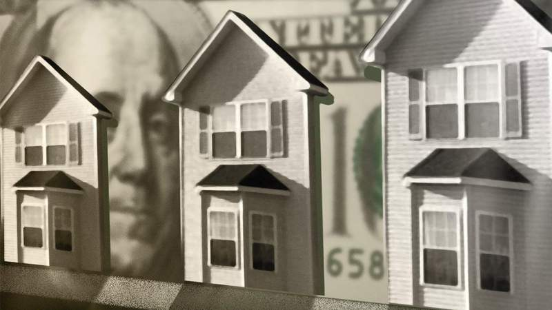How property taxes have changed, skyrocketed in San Antonio neighborhoods