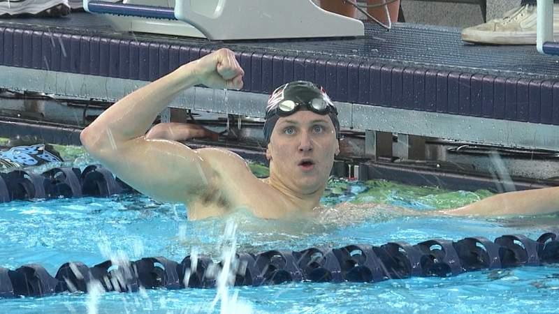 HS Swimming Recap: District 26-6A Championships