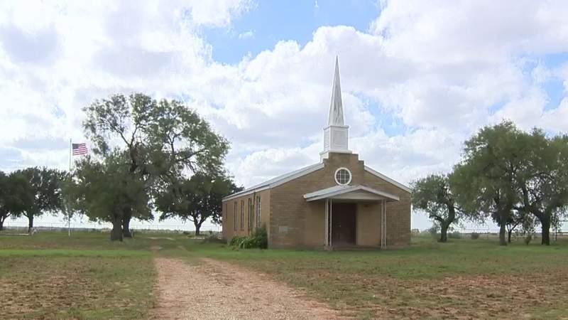 GF Default - Unique Texas town names: How Divot got its name