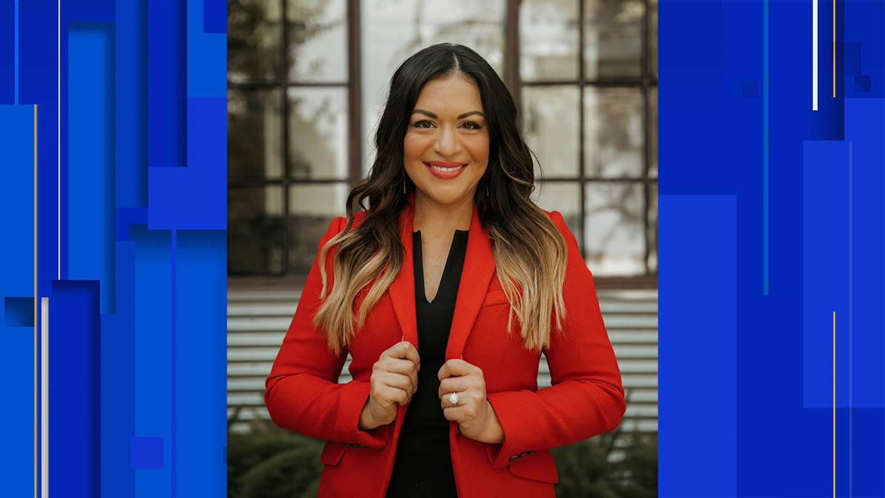 Marina Gonzales has been named the new president and CEO of the San Antonio Hispanic Chamber of Commerce.