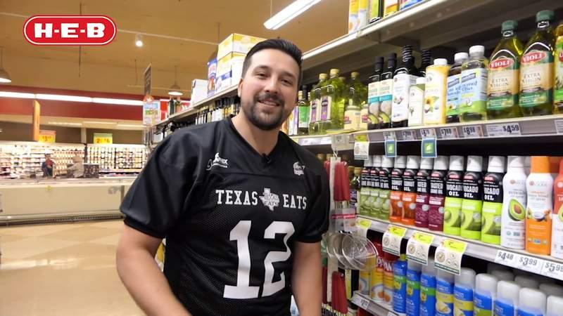 Shop Smart: Easy air fryer chicken wing recipe with David Elder | Texas Eats | H-E-B