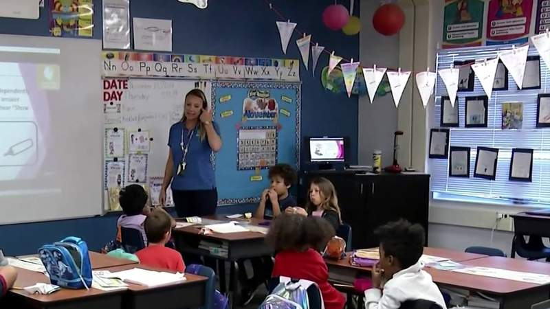 Union: Teachers feel return to classroom is unsafe