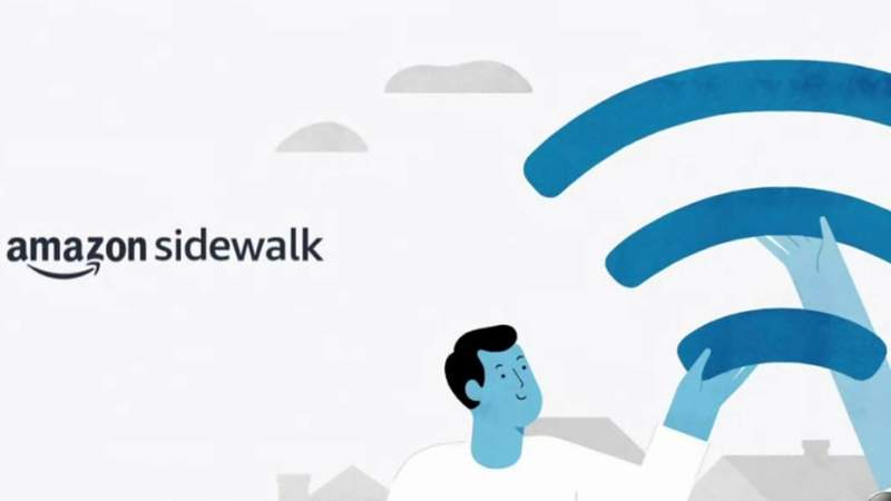 What Amazon Sidewalk is and how to opt out of it