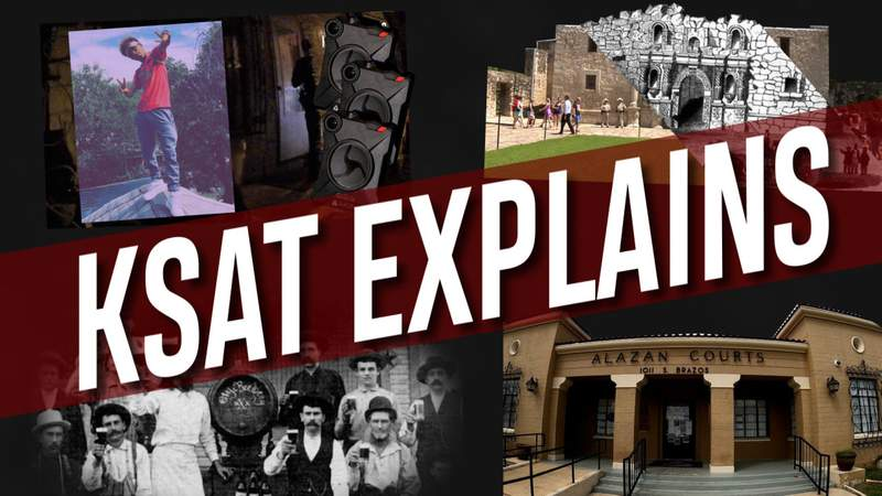 One year of KSAT Explains: What we've learned about San Antonio in the past 12 months