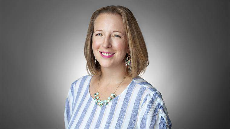 Diana Winters, SA Live Executive Producer