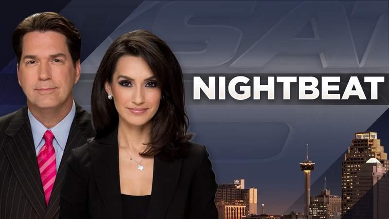 KSAT 12 News Nightbeat : Jun 11, 2021
